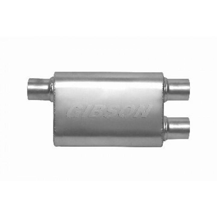 Gibson Superflow Universal Oval Mufflers