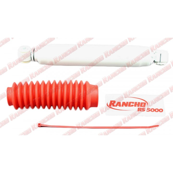 Rancho RS5165 RS5000 Series Shock