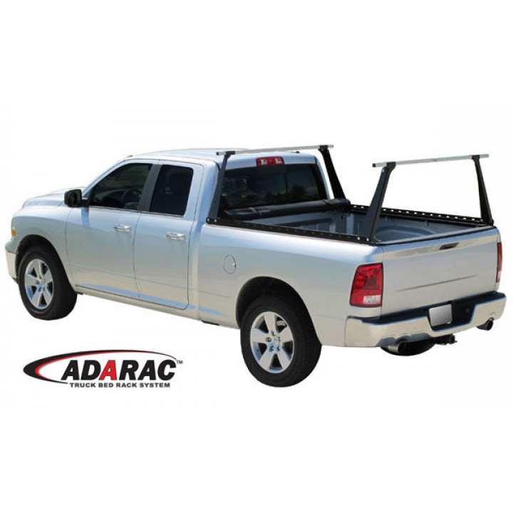 Access 70620 Adarac Truck Bed Rack System Includes Dually