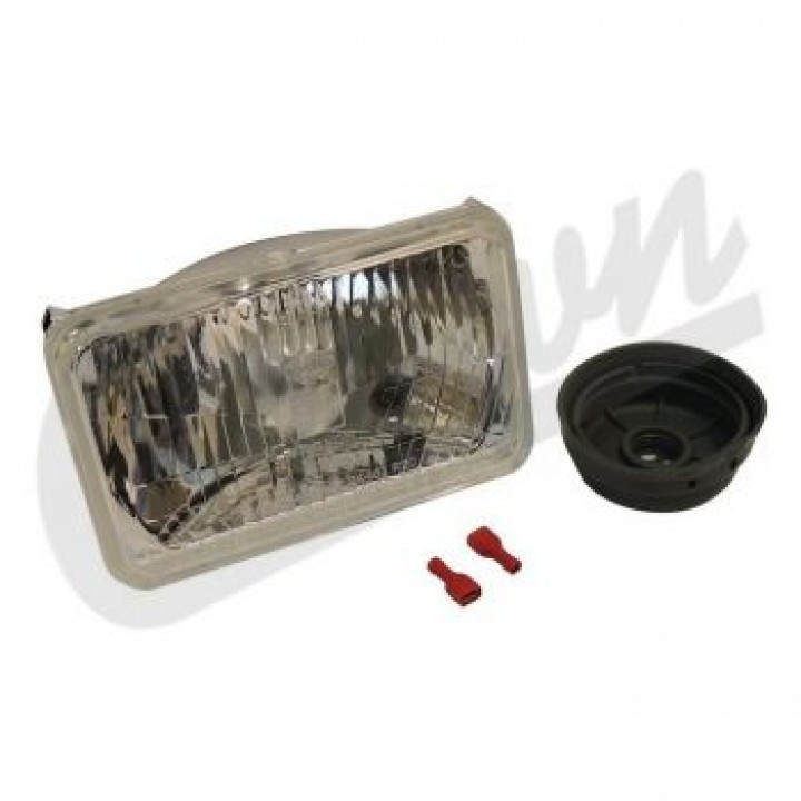 Crown Automotive Headlight Assemblies