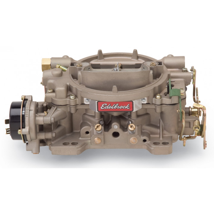 Edelbrock 1410 - Marine Carburetors