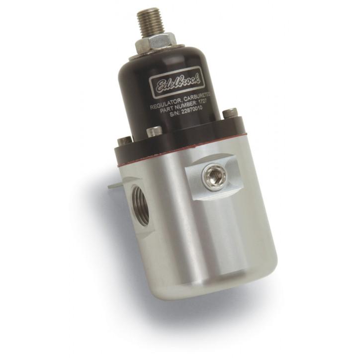 Edelbrock 1727 - Fuel Pressure Regulators