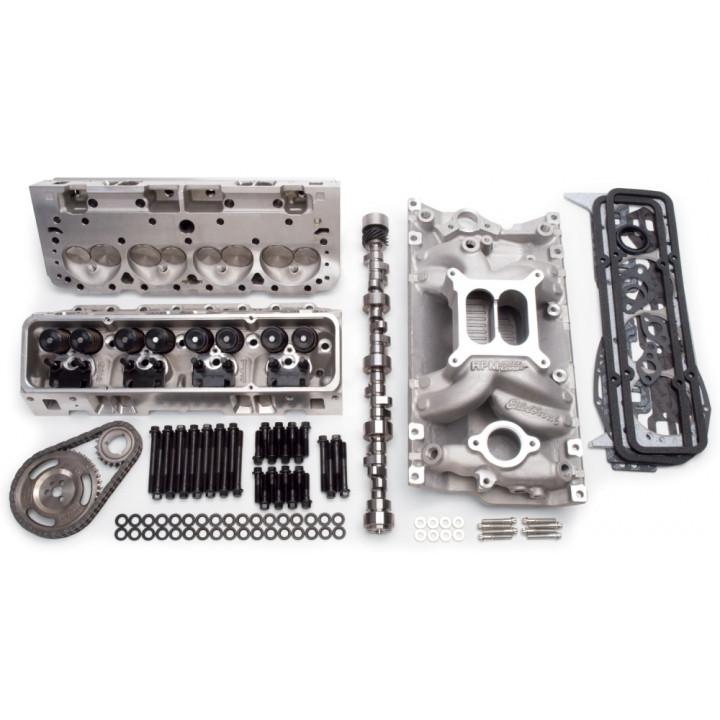 Edelbrock 2096 - Power Package Top-End Kits