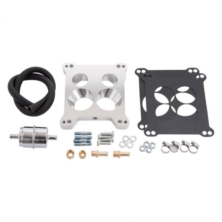 Edelbrock 2697 - Carburetor Adapters