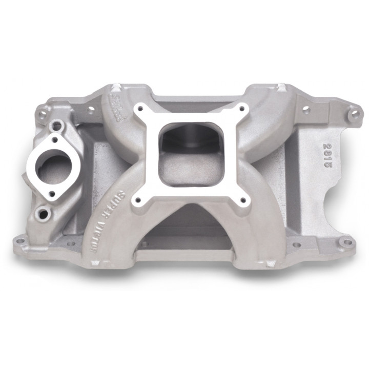 Edelbrock 2815 - Super Victor Intake Manifolds
