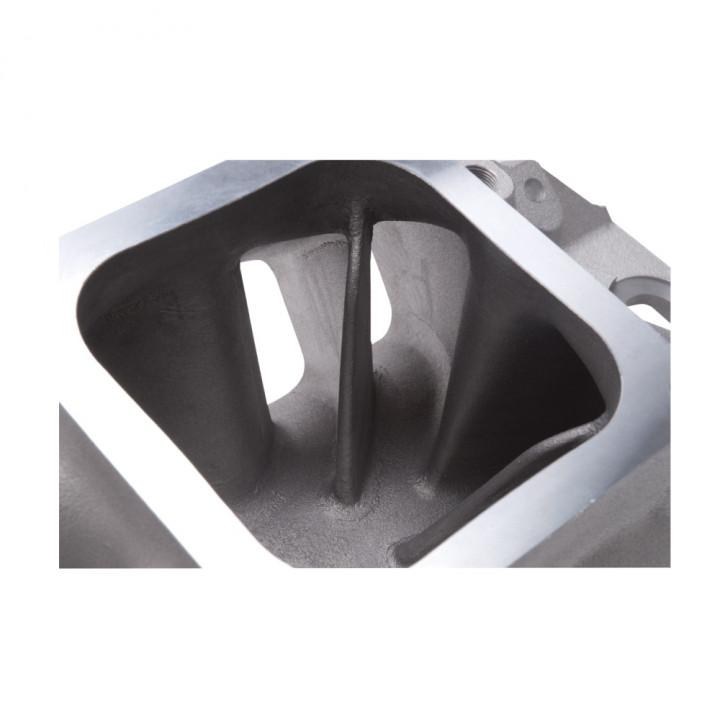 Edelbrock 2897 - Super Victor Intake Manifolds