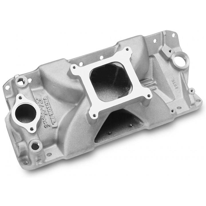 Edelbrock 2900 - Victor Jr. CNC Intake Manifolds