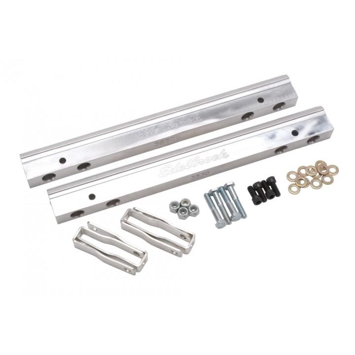 Edelbrock 3630 - Aluminum Fuel Rails