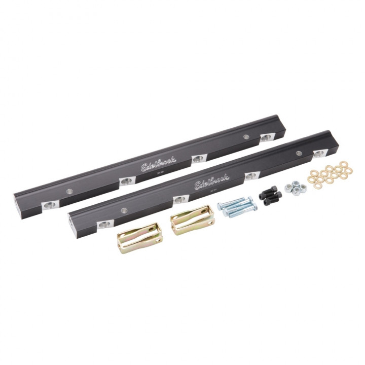 Edelbrock 3638 - Aluminum Fuel Rails
