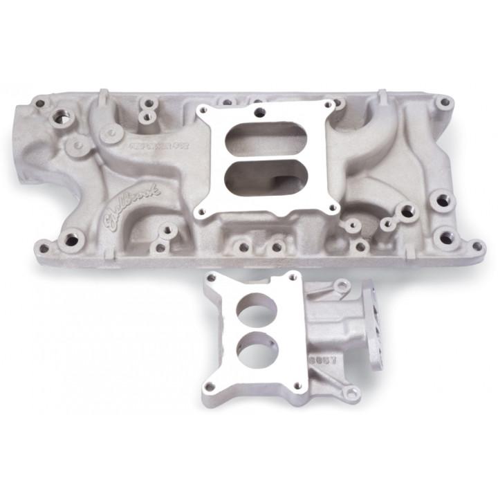 Edelbrock 3723 - Performer Intake Manifolds