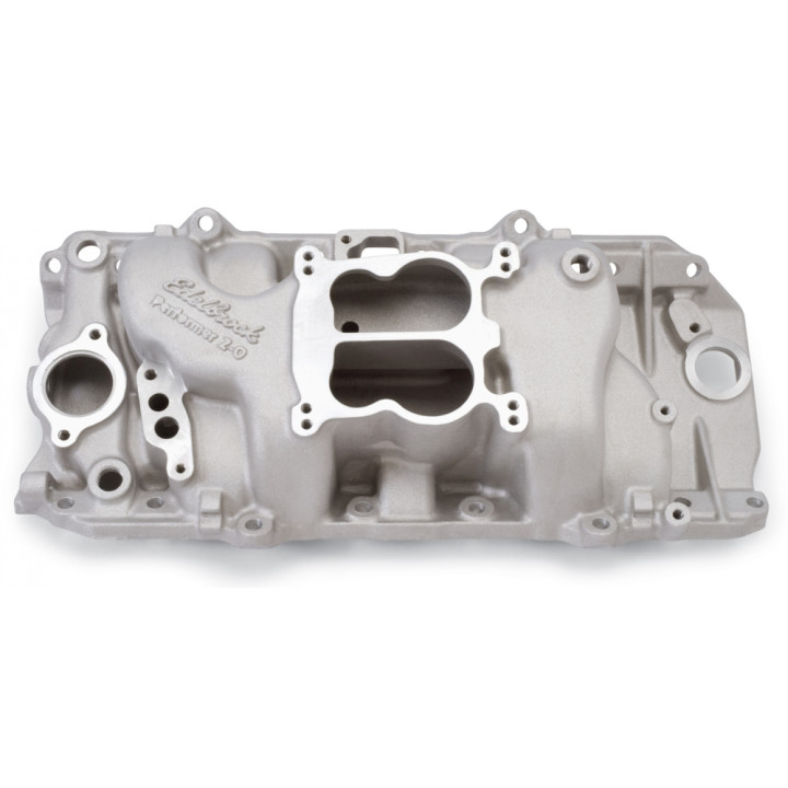 Edelbrock 3761 - Performer Intake Manifolds