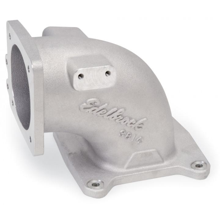Edelbrock 3814 - Throttle Body Intake Elbows