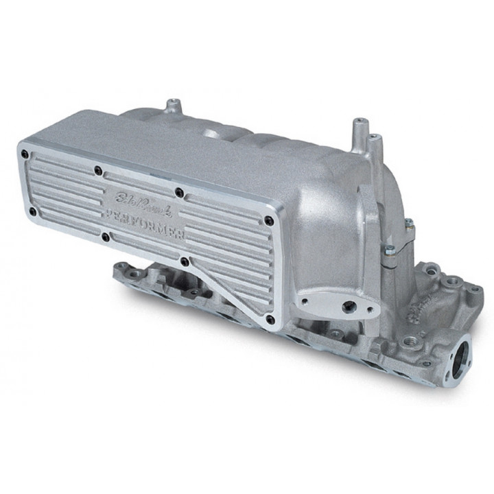 Edelbrock 3841 - Performer 5.0 EFI Truck Intake Manifolds