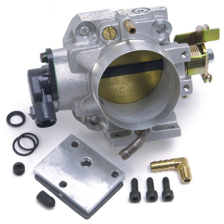 Edelbrock 4790 - Throttle Bodies