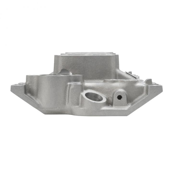 Edelbrock 5417 - Three-Deuce Intake Manifolds