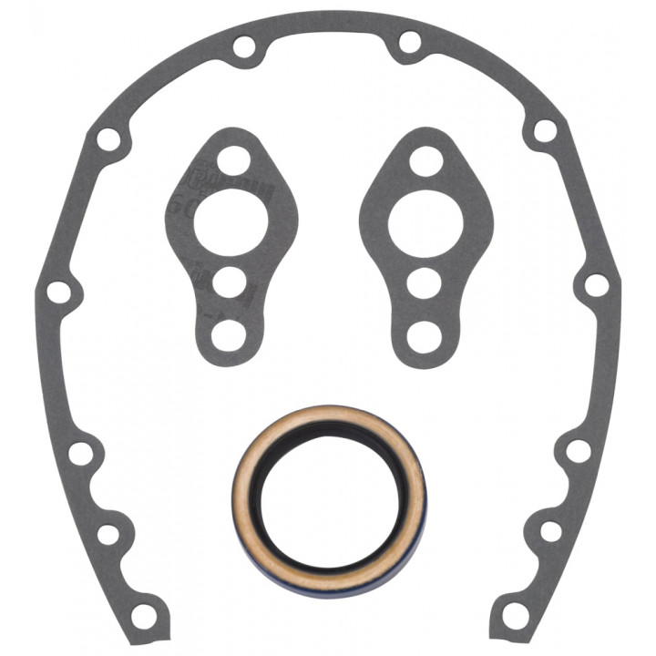 Edelbrock 6997 - Replacement Timing Cover Gaskets