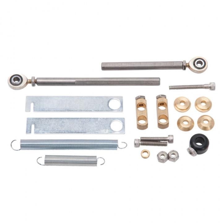 Edelbrock 7094 - Throttle Linkage Kits