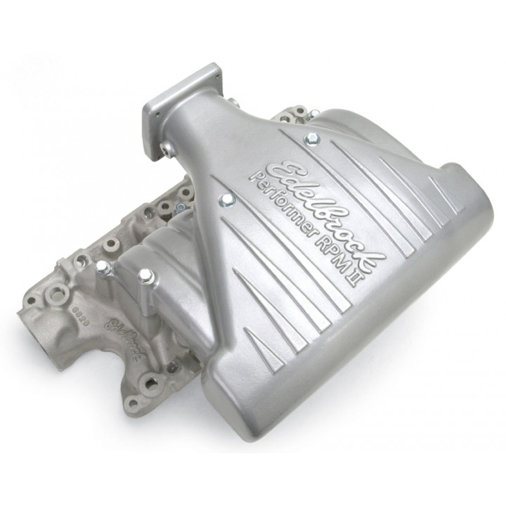 Edelbrock 7123 - Performer 5.0 RPM II Intake Manifolds