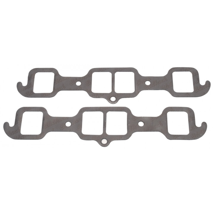 Edelbrock 7238 - Exhaust Gasket Set