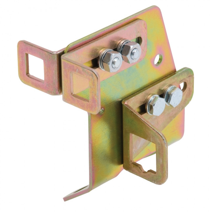 Edelbrock 8036 - Throttle Cable Brackets