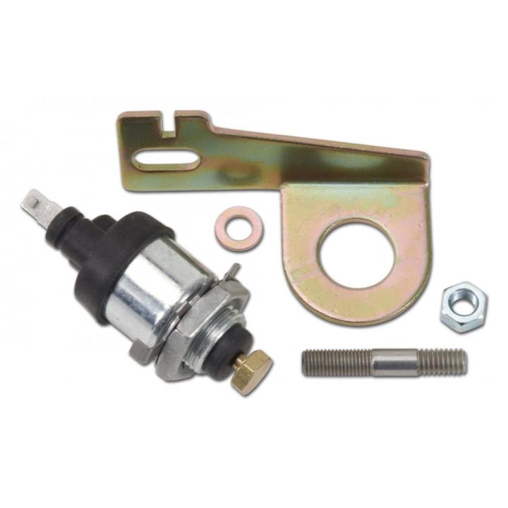 Edelbrock 8059 - Throttle Solenoid and Bracket Kits