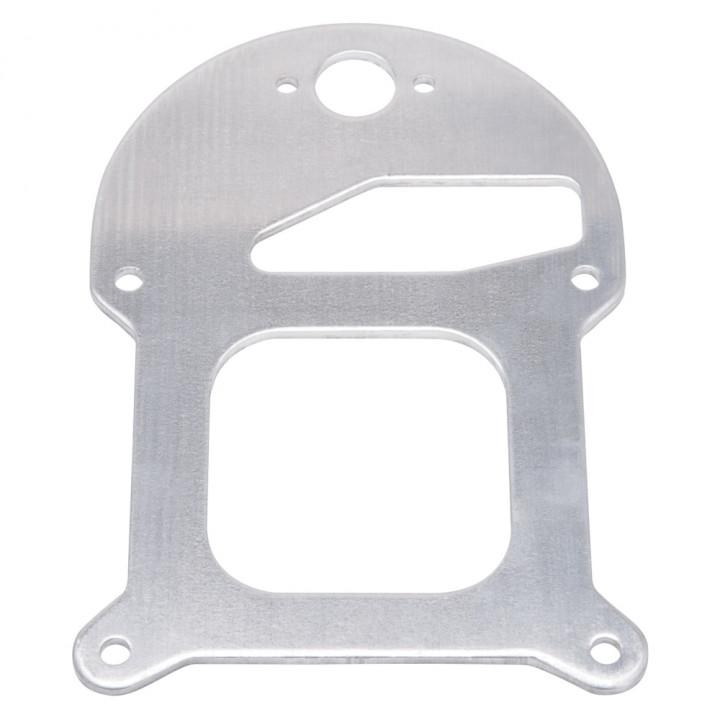 Edelbrock 8189 - Fuel Pressure Regulator Brackets