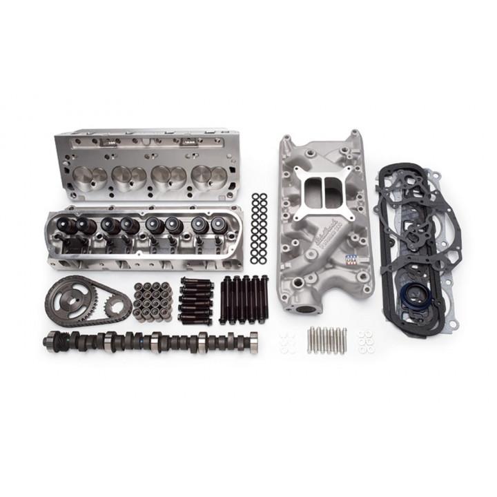 Edelbrock 2027 - Power Package Top-End Kits