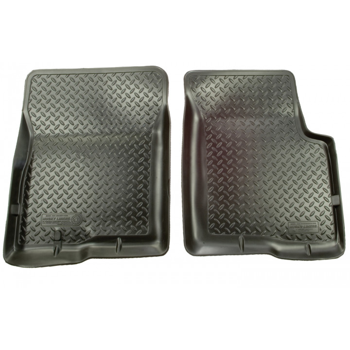Husky Classic Style Floor Liners