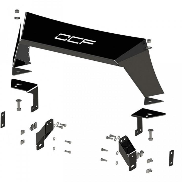 MBRP Formed Front Light Bar