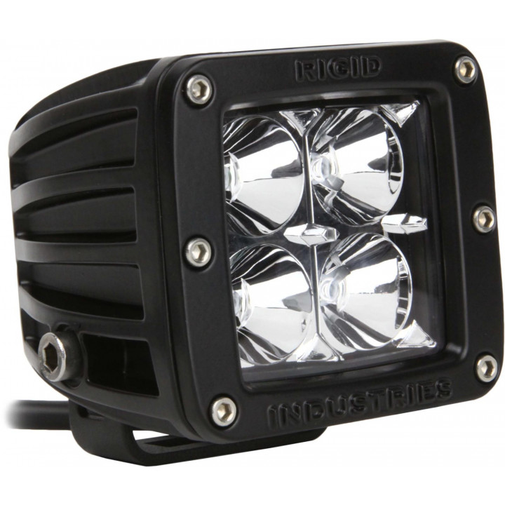 Rigid Industries D-Series Dually LED Lights