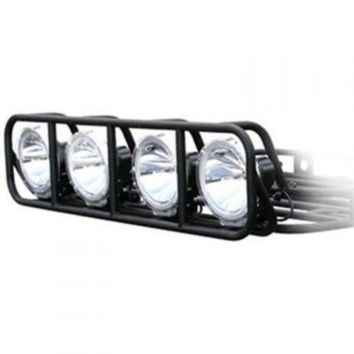 Smittybilt Defender Light Bars