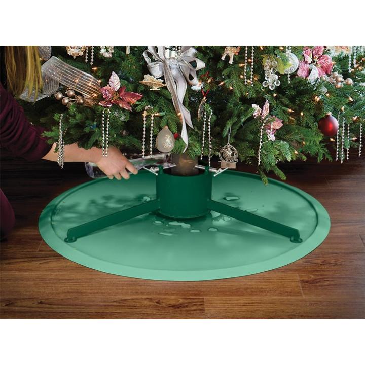 Weather Christmas Tree Mat