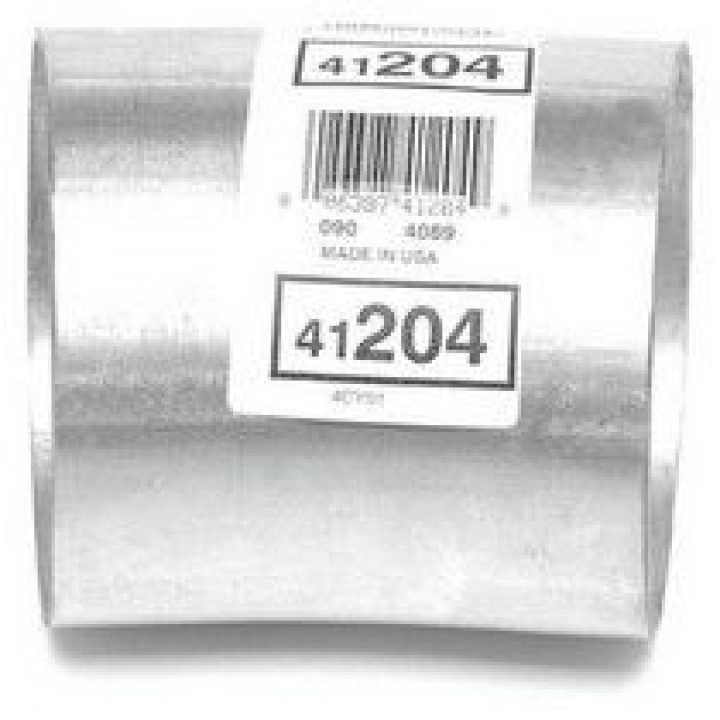 DynoMax 41204 - Walker Exhaust Elbows - Aluminized