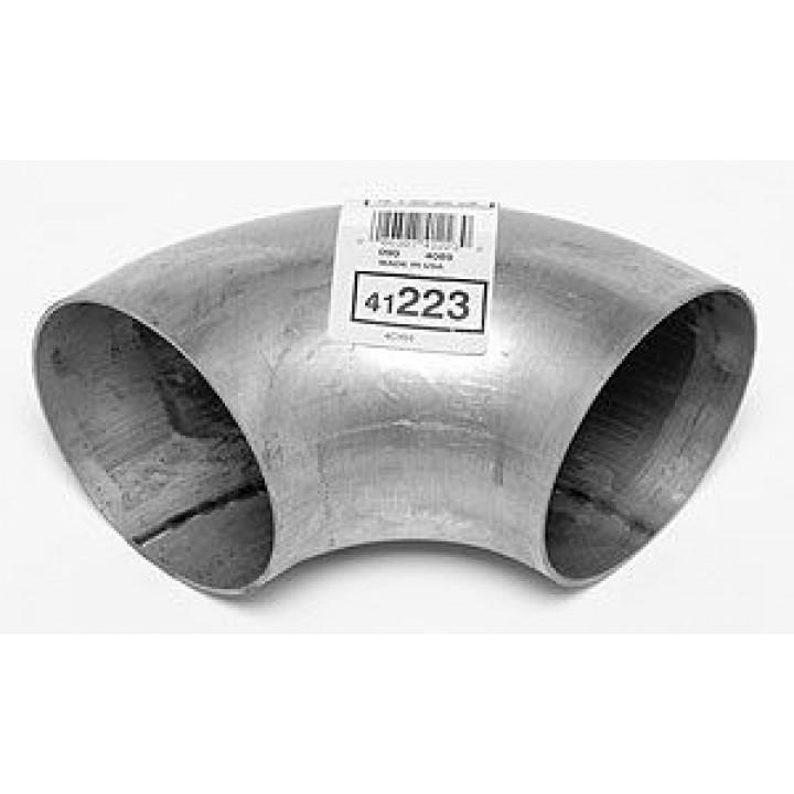 DynoMax 41223 - Pipe Elbow, Aluminized