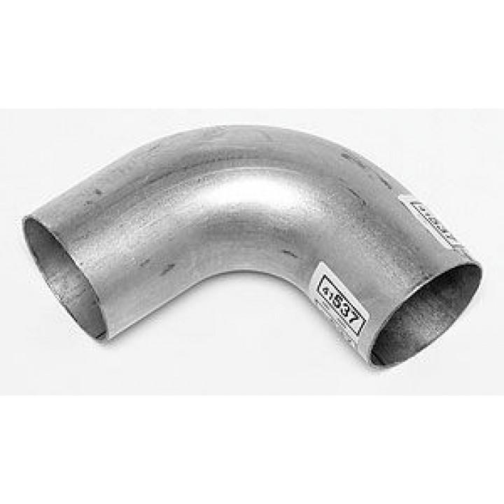 DynoMax 41537 - Pipe Elbow, Aluminized