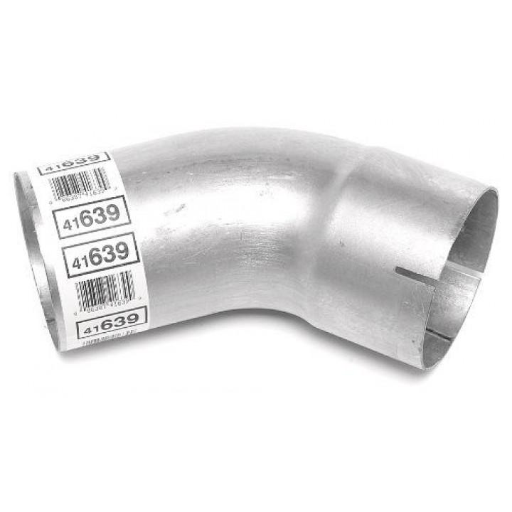 DynoMax 41639 - Walker Exhaust Elbows - Aluminized
