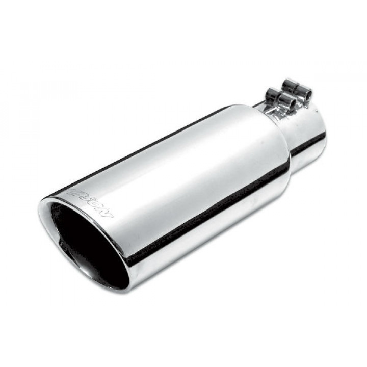 Gibson 500431 - Polished Stainless Steel Tip (Polished T304 Stainless  )