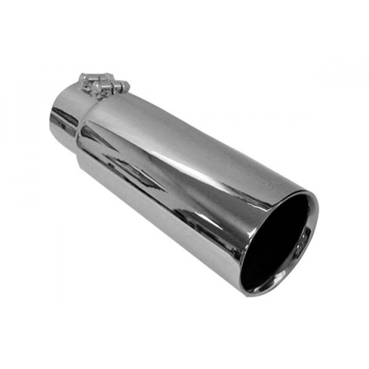 Gibson 500467 - Polished Stainless Steel Tip (Polished T304 Stainless  )