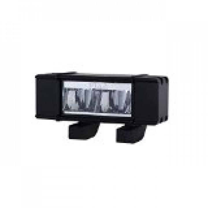 """PIAA 16-07106 - RF Series 6"""" LED Light Bar Hybrid Beam Single"""