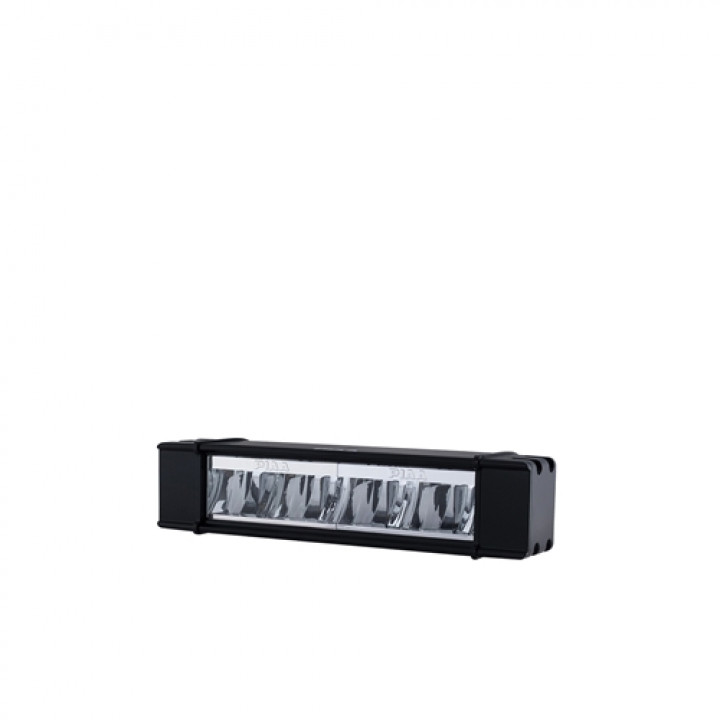 "PIAA 16-07110 - RF Series 10"" LED Light Bar Hybrid Beam Single, SAE Compliant"
