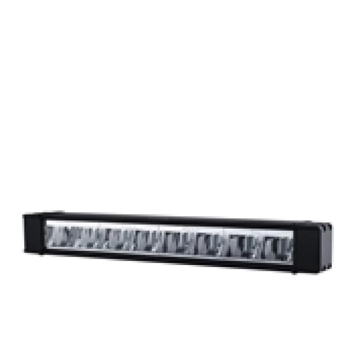 "PIAA 16-07118 - RF Series 18"" LED Light Bar Hybrid Beam Single, SAE Compliant"