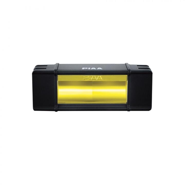 "PIAA 22-07206 - RF Series 6"" LED Light Bar Yellow Fog Beam Kit, SAE Compliant"