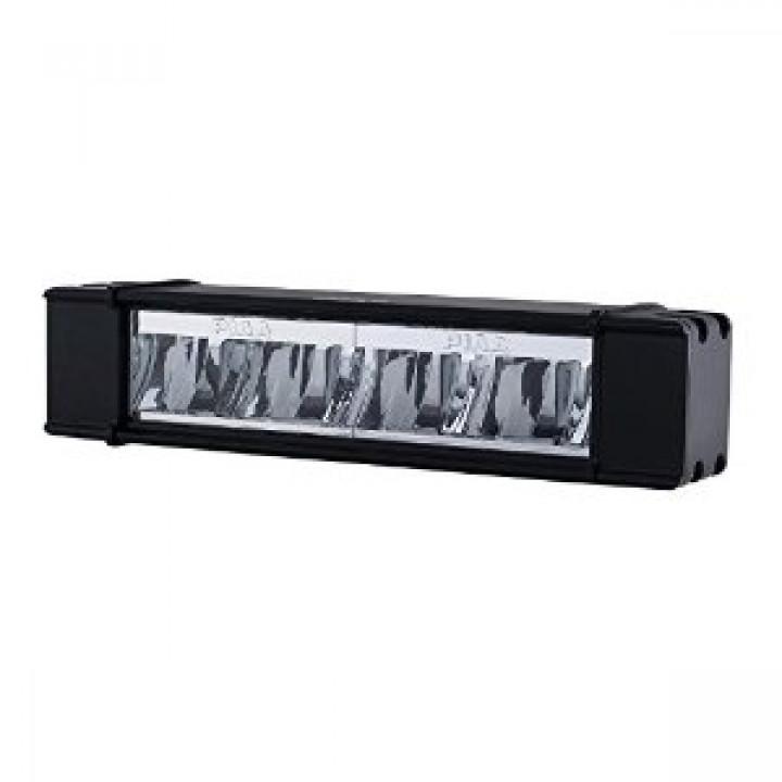 "PIAA 26-07110 - RF Series 10"" LED Light Bar Hybrid Beam Kit, SAE Compliant"