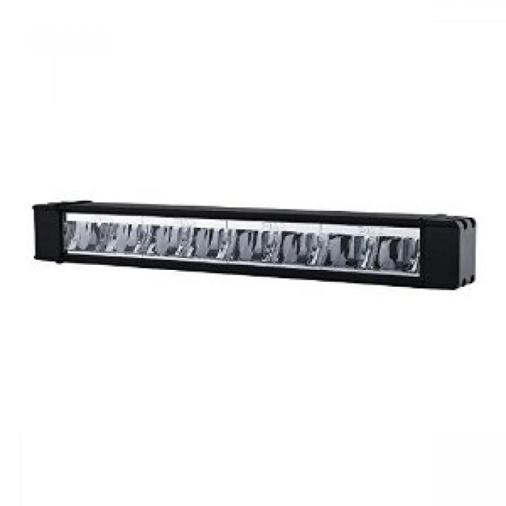 "PIAA 26-07118 - RF Series 18"" LED Light Bar Hybrid Beam Kit, SAE Compliant"
