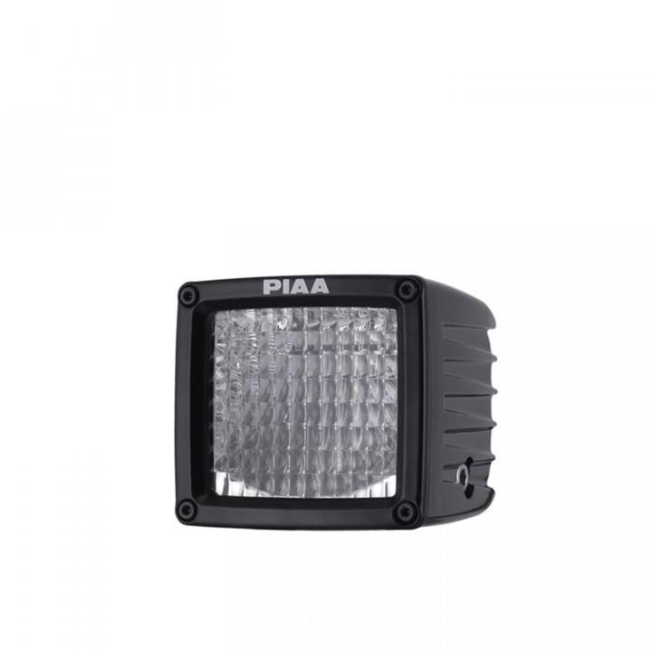 """PIAA 07320 - RF Series 3"""" LED Cube Light Flood Beam Single"""