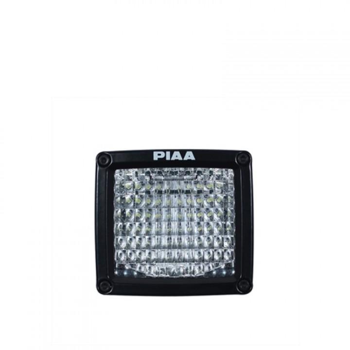 """PIAA 07340 - RF Series 3"""" LED Cube Light Flood Beam Kit"""
