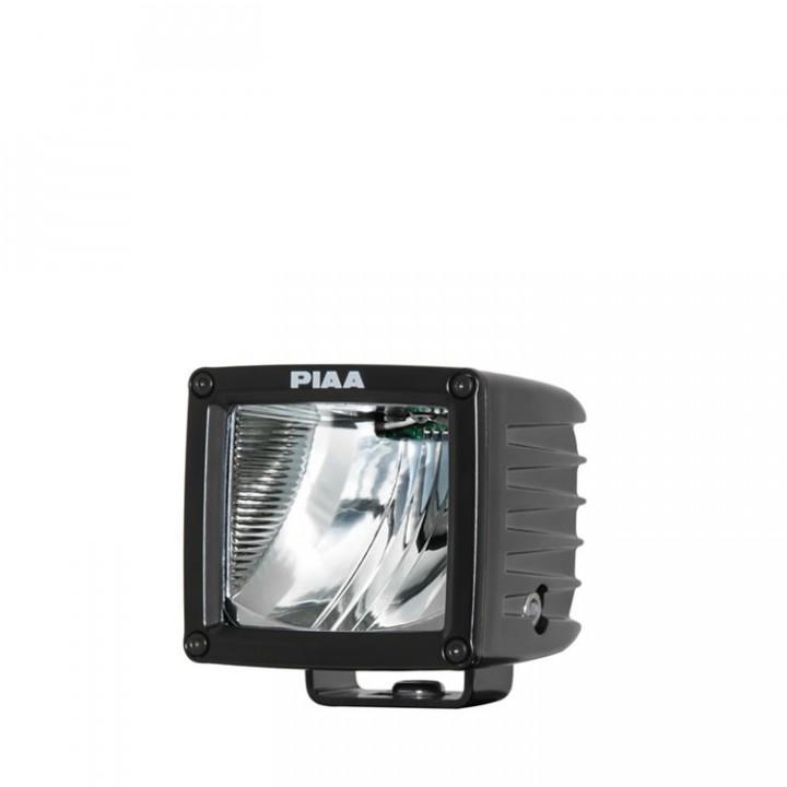 "PIAA 07403 - RF Series 3"" LED Cube Light Driving Beam Single, SAE Compliant"