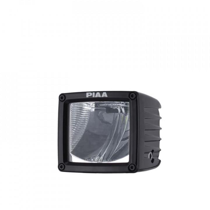"PIAA 07603 - RF Series 3"" LED Cube Light Driving Beam Kit, SAE Compliant"