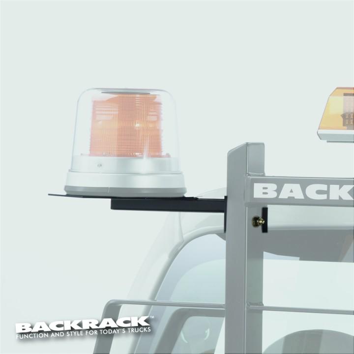 """Back Rack 91001 - Light Bracket, 10-1/2"""""""