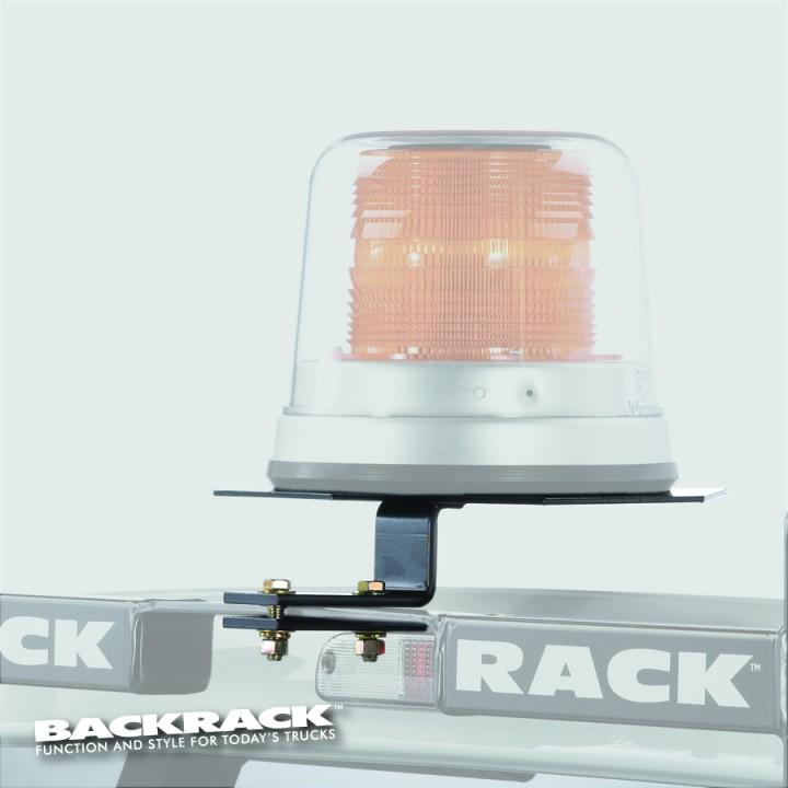 """Back Rack 91002 - Light Bracket, 10-1/2"""""""